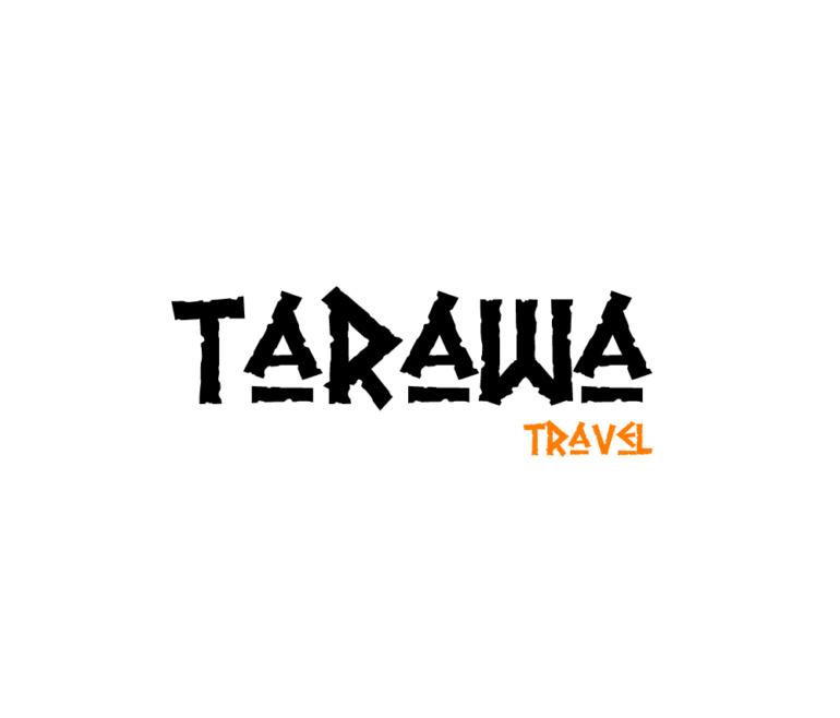 TARAWA TRAVEL